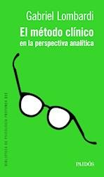 Libro El Metodo Clinico En La Perspectiva Analitica