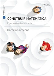Libro Construir Matematicas