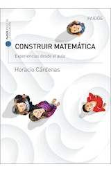 Papel CONSTRUIR MATEMATICA