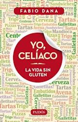 Libro Yo , Celiaco
