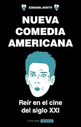 Libro La Nueva Comedia Americana