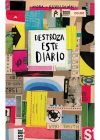 Papel Destroza Este Diario Ahora A Todo Color
