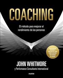 Papel Coaching -El Metodo Para Mejorar El Rendimiento De Las Personas