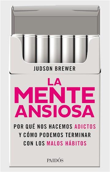 E-book La Mente Ansiosa
