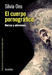 Libro El Cuerpo Pornografico