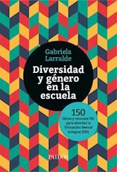 Libro Diversidad Y Genero En La Escuela