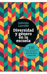 Papel DIVERSIDAD Y GENERO EN LA ESCUELA