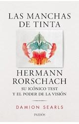 Test LAS MANCHAS DE TINTA