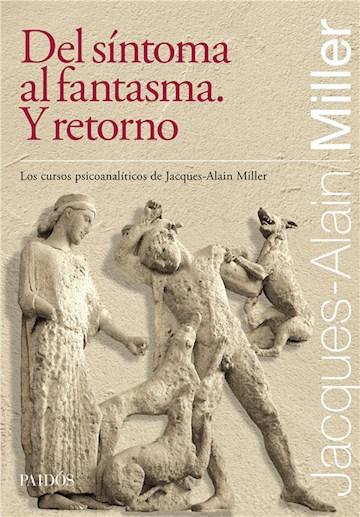 E-book Del Síntoma Al Fantasma. Y Retorno