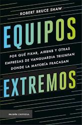 Libro Equipos Extremos