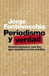Libro Periodismo Y Verdad