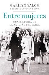 Libro Entre Mujeres