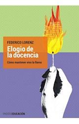 Papel ELOGIO DE LA DOCENCIA