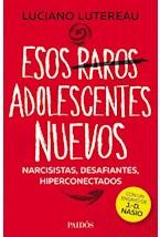 Papel ESOS RAROS ADOLESCENTES NUEVOS