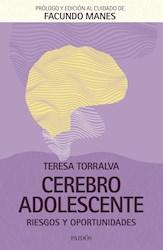 Libro Cerebro Adolescente