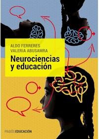 Papel Neurociencias Y Educación