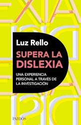 Libro Supera La Dislexia