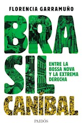 Libro Brasil Canibal
