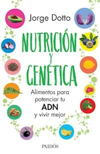 Libro Nutricion Y Genetica