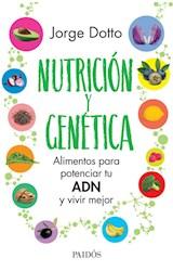 Papel NUTRICION Y GENETICA