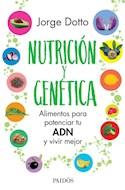 Papel NUTRICION Y GENETICA ALIMENTOS PARA POTENCIAR TU ADN Y VIVIR MEJOR