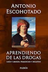 Libro Aprendiendo De Las Drogas