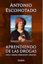 Papel APRENDIENDO DE LAS DROGAS