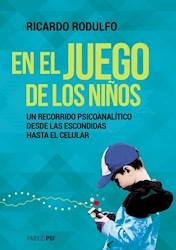 Libro En El Juego De Los Niños