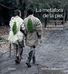 Libro La Metafora De La Piel
