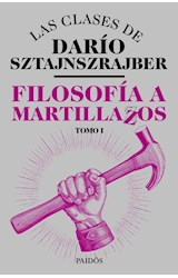 Papel FILOSOFIA A MARTILLAZOS