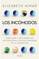 Papel INCOMODOS DERECHOS Y REALIDADES DE LAS PERSONAS CON DISCAPACIDAD EN LA ARGENTINA