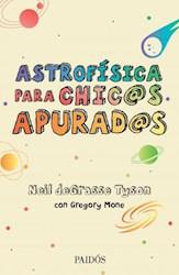 Libro Astrofisica Para Chic S Apurad S