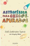 Papel ASTROFISICA PARA CHIC@S APURAD@S