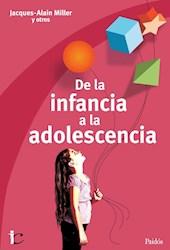 Libro De La Infancia A La Adolescencia