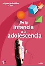 Papel DE LA INFANCIA A LA ADOLESCENCIA