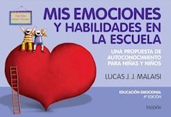 Papel Emociones Y Habilidades En La Escuela, Mis