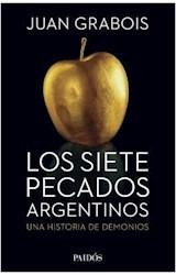 Papel LOS SIETE PECADOS ARGENTINOS