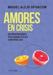 Libro Amores En Crisis