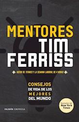 Libro Mentores