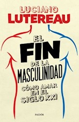 Papel Fin De La Masculinidad, El
