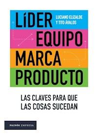 Papel Líder, Equipo, Marca, Producto