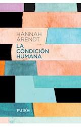 Papel CONDICION HUMANA