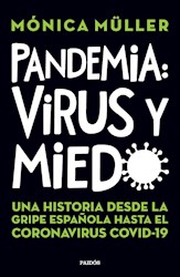 Libro Pandemia