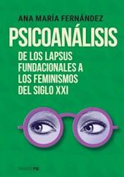 Libro Psicoanalisis
