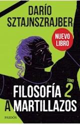 Papel FILOSOFIA A MARTILLAZOS (TOMO 2)