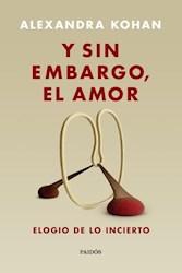 Papel Y Sin Embargo El Amor