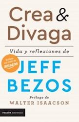 Libro Crea & Divaga