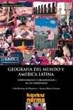 Papel Geografia Del Mundo Y America Latina