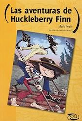 Libro Huckleberry Finn Argentina Golu