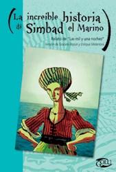 Libro La Increible Historia De Simbad El Marino